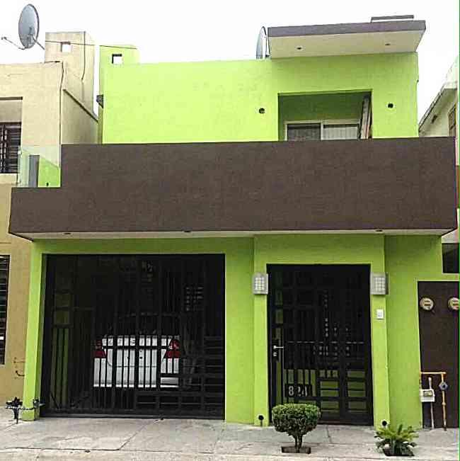Se Vende Casa Santa Cecilia Apodaca Apodaca Doplim 292271